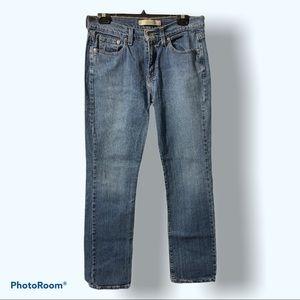 Levi's Highrise boyfriend Jeans